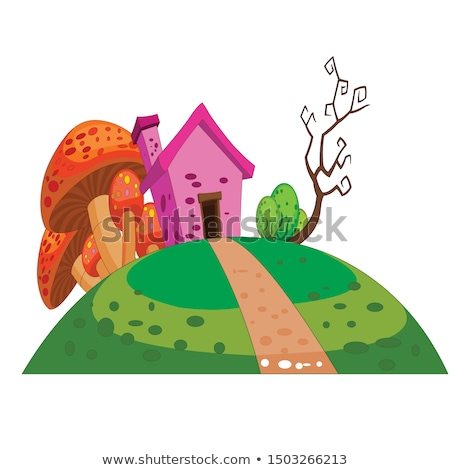 Architecture Stock  Condominiums Apartments Photo Images stock photo © cr8tivguy