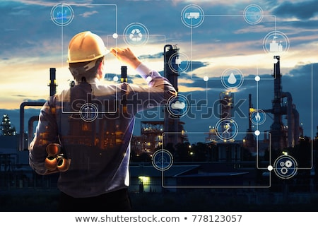 Future Of Oil Stock photo © Lightsource