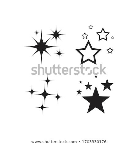 魔法 星 実例 ベクトル xxl デザイン ストックフォト © UPimages