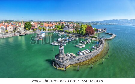 lake constance stock photo © tomjac1980