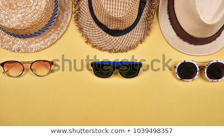 Sunglasses in different styles Stock photo © Winner