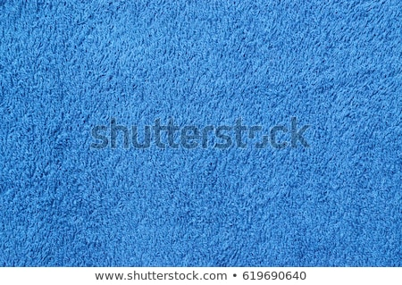Background or texture: Abstract patterns on terrycloth Stock photo © kayros