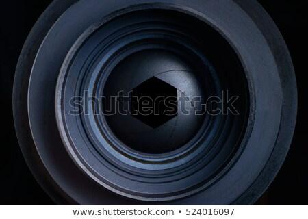 excelência · digital · dourado · cor · texto · escuro - foto stock © tashatuvango