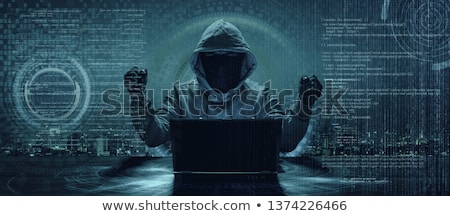 Concept Of Dark Web Stock photo © Lightsource