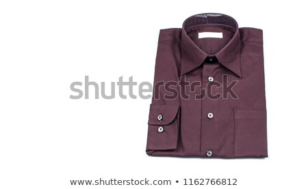 businessman in red shirt stock photo © paha_l