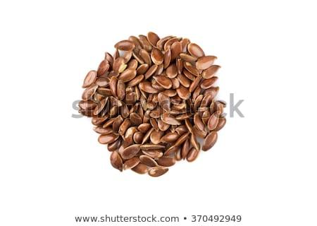 семян продовольствие завода овощей есть семени Сток-фото © deymos