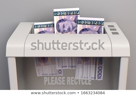 ノルウェーの 画像 お金 3  ノート 100 ストックフォト © Stootsy