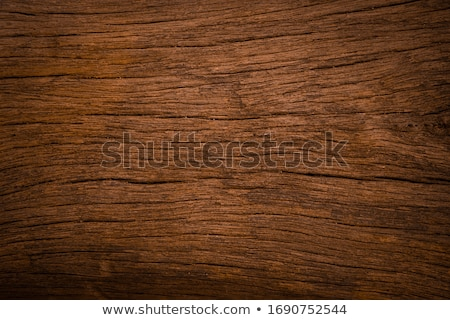 Wood background with curved planks Stock photo © Sportactive