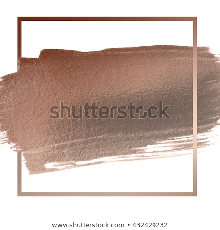 Rose gold color acrylic background Stock photo © vlad_star