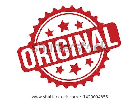 be an original stock photo © soupstock