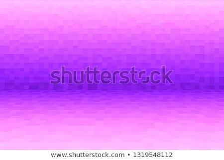 Vervormd vliegtuigen pastel pleinen textuur Stockfoto © Balefire9