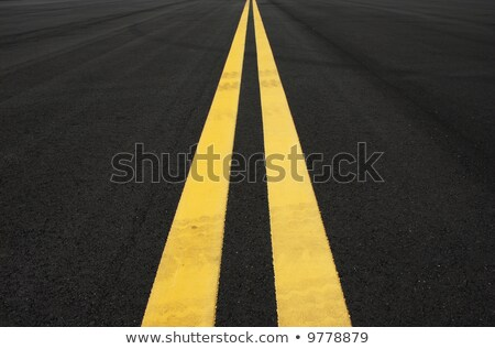 striped Highway street Stock photo © designsstock