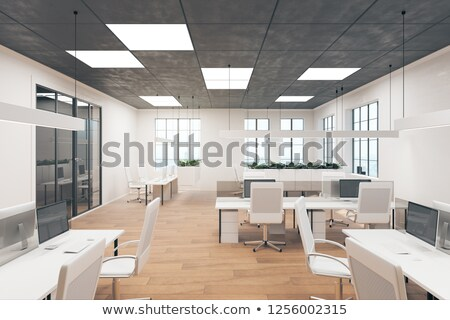 Office Light Stock photo © Stocksnapper