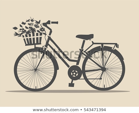 gir biking Stock photo © ongap