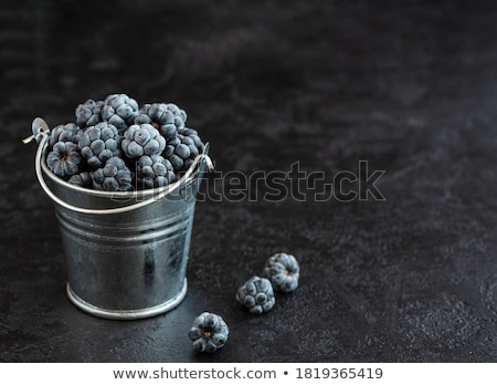 Dewberry Stock photo © Masha