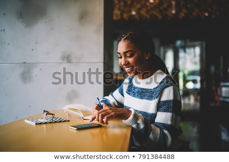 Learn To Do List Stock photo © ivelin