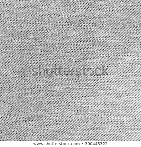 Licht grijs denim textuur jeans patroon Stockfoto © SArts