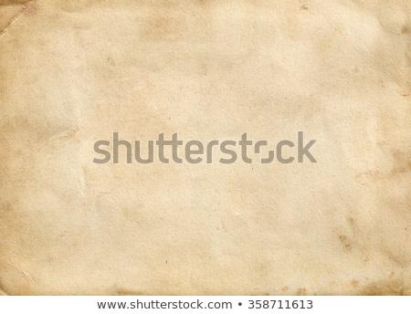 Alten Fotografie Album Papierstruktur Textur Hintergrund Stock foto © inxti