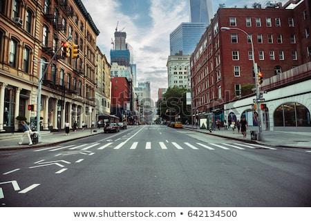 Street stock photo © digoarpi
