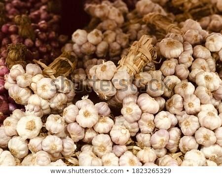 красочный Pearl лук мнение красный Сток-фото © klsbear