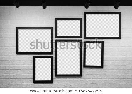 abstract multiple banner set Stock photo © pathakdesigner