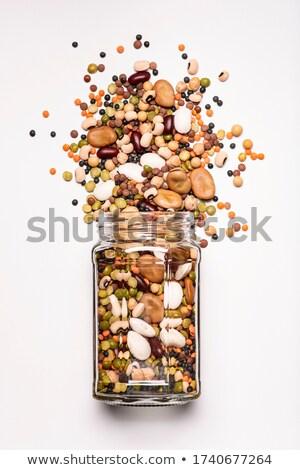 gyógynövények · gyógynövény · levél · különböző · zsálya · petrezselyem - stock fotó © ozaiachin