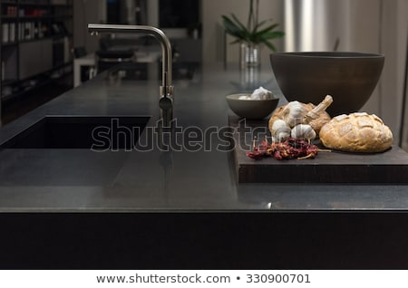 kitchen detail Stock photo © macsim