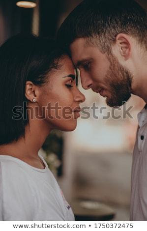őszinteség · elvek · bizalom · szavak · klasszikus · magasnyomás - stock fotó © nito