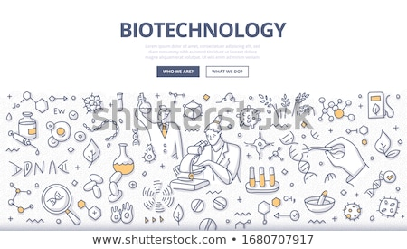 Living cell Stock photo © Spectral