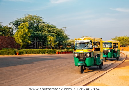 india tuk tuk taxi stock photo daniel gilbey danielgilbey 3962930 stockfresh. Black Bedroom Furniture Sets. Home Design Ideas