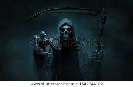 The Reaper stock photo © 13UG13th