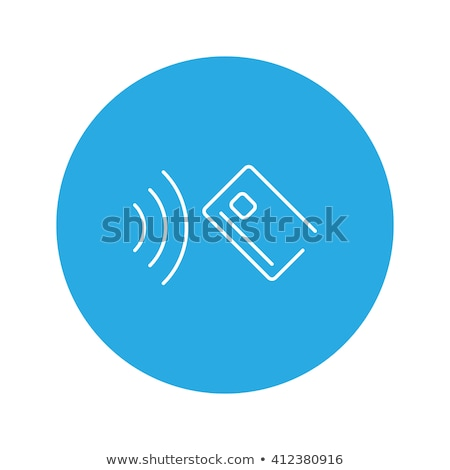 Integrated Payment Systems Icon Stock photo © WaD