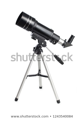 Science objects Stock photo © bluering