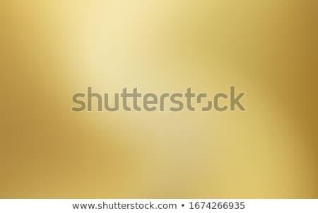 Złoty gradient zamazany złota kolory Zdjęcia stock © creativika