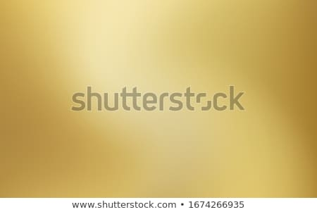 Golden Gradient Mesh Blurred Background Stock photo © creativika
