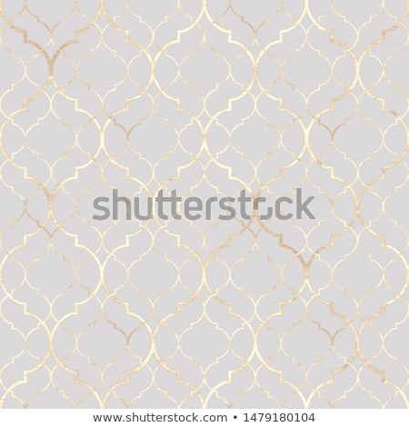 abstract · goud · mozaiek · vector · disco · stijl - stockfoto © fresh_5265954