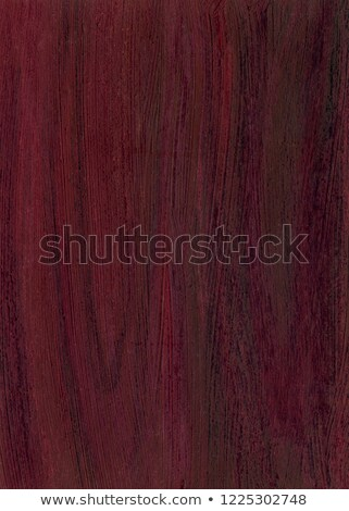 blank with pensil on wooden surface Stock photo © ssuaphoto