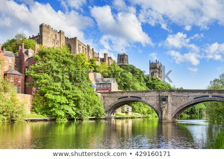 Stock photo: Durham