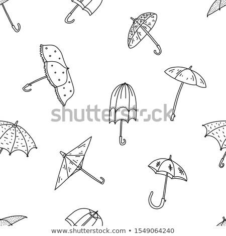 Esik az eső képek azonnali fotók 3D renderelt Stock fotó © Spectral