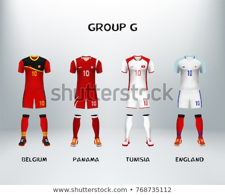 World Cup Group G Stock photo © smocker03