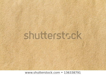 quartz sand texture stock photo © stevanovicigor
