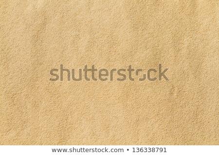 Cuarzo arena textura fotograma completo superior vista Foto stock © stevanovicigor