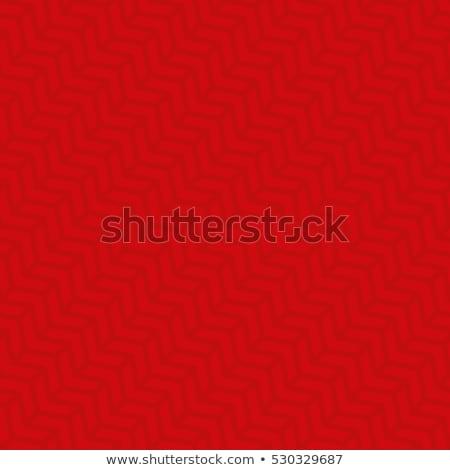 Kırmızı nötr modern dizayn stil Stok fotoğraf © almagami
