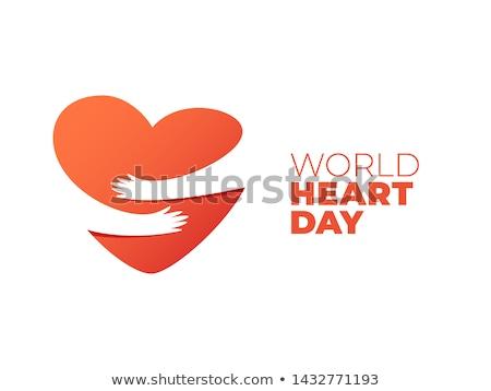 心臓病 · バルブ · 病気 · 動脈 · 中心 · 医療 - ストックフォト © cienpies