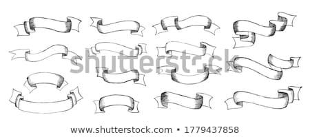 pusty · krzesło · tłum · ludzi · człowiek - zdjęcia stock © robuart