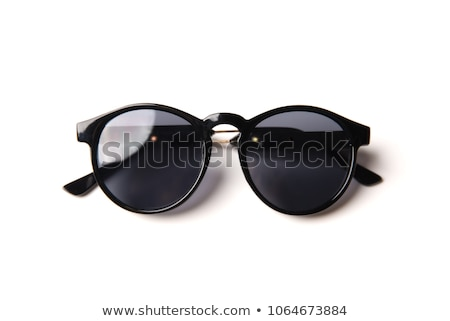 Man with sunglasses, top view Stock photo © photography33