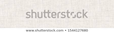 horizontal natural fibers weaving background Stock photo © pzaxe