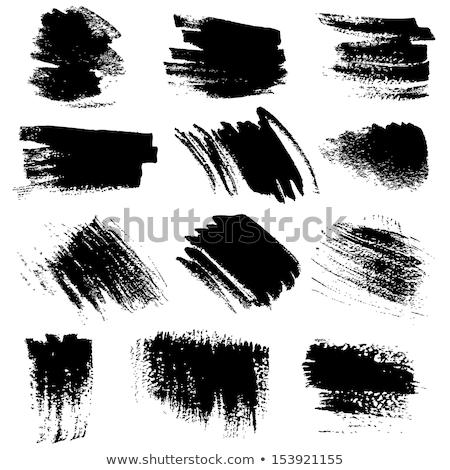 sangue · vettore · abstract · arte · digitale - foto d'archivio © pokerman