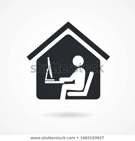 Icons Work Out Illustration Stock photo © lenm