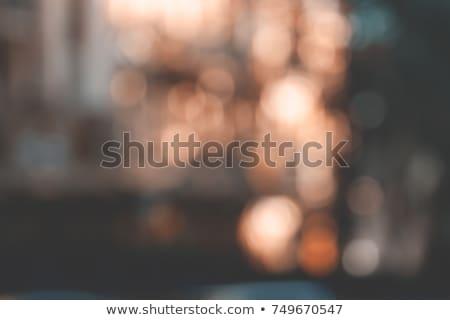 Cityscape bokeh, Blurred Photo, cityscape stock photo © galitskaya